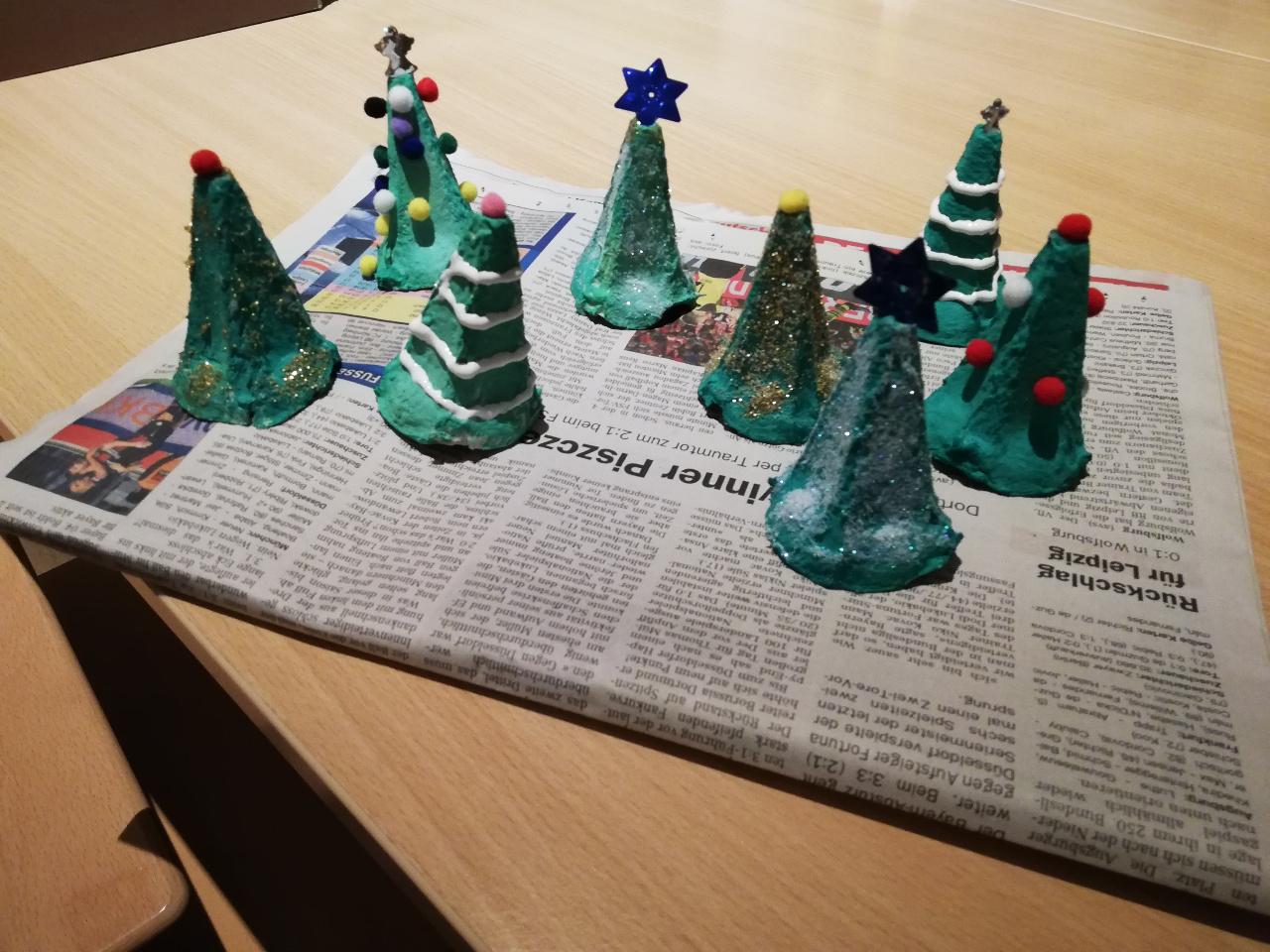 Weihnachten als Alleinerziehende, Geschenke, Adventskalender, Backen und Basteln als Alleinerziehende