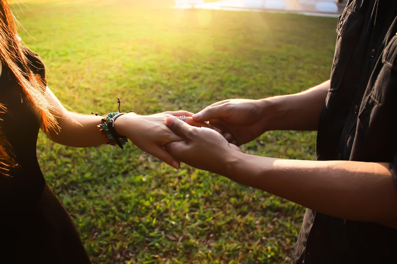Verlieben als Alleinerziehende, Liebe, Partnerschaft, AE, Partnersuche