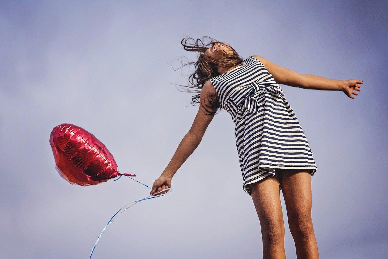 Freude, Erfolge teilen, alleinerziehend, Anerkennung