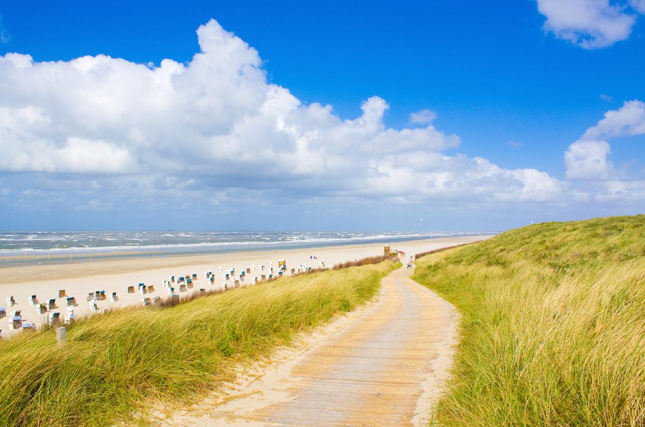Nordsee Strand, wenn der Kindsvater einen Urlaub verspricht, ohne es vorher abzusprechen, Absprachen mit dem Kindsvater
